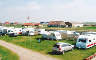 Camping Vesterhav