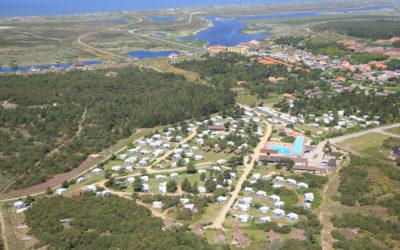 Nymindegab Familie Camping