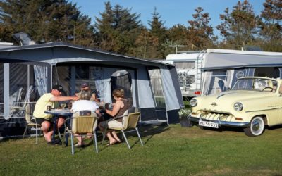 Henne Strand Camping