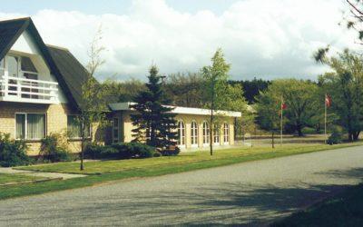 Hotel and Restaurant Klim Bjerg