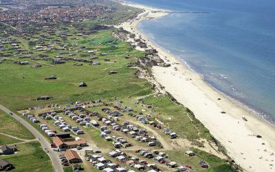 Løkken Strand Camping