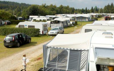 DCU Camping Tranum