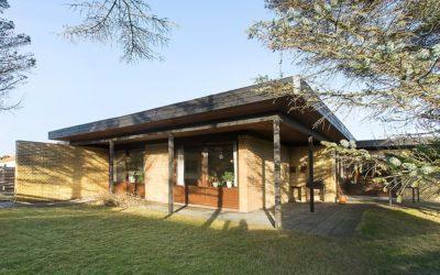 Teddy bear house (Bamsehuset)