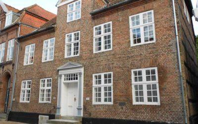 B&B Mayor Sibbers House – Tønder