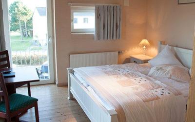 Havneby Kro – Rømø – Rooms