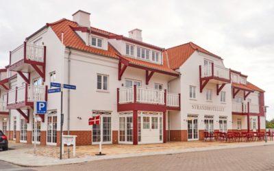 Strandhotellet Blokhus