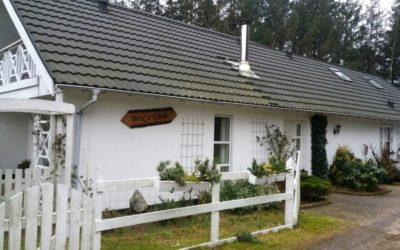 Brix's Gård ved Blokhus