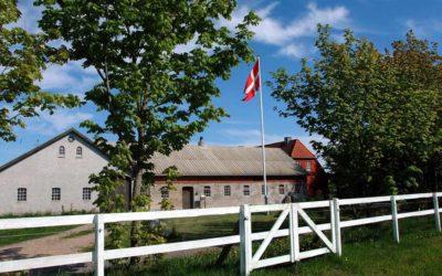 Stald Nordkap – private accomodation