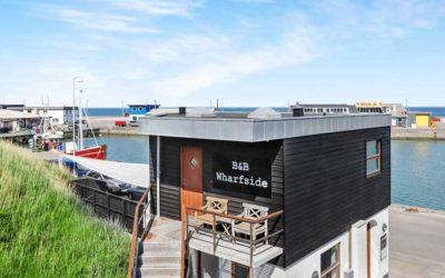 B&B Wharfside Hirtshals