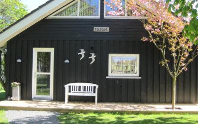Ferienhaus ToSom