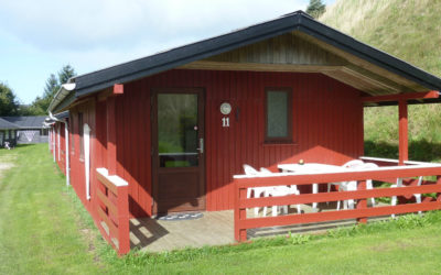 Egelunds Camping – Cabins and Motel