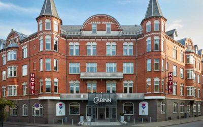 Hotel Cabinn Esbjerg