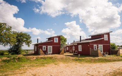 Hotel Kommandørgården – Rømø