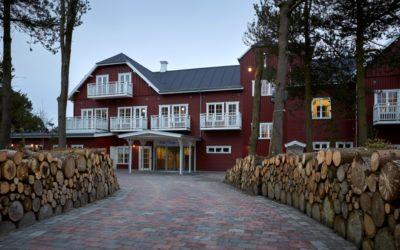 Hotel Fårup