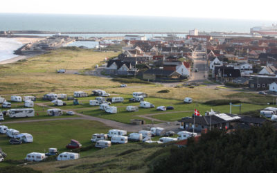 Hirtshals Camping (campsite)