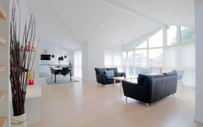 PJ Bolig – Holiday Houses and apartments in Esbjerg