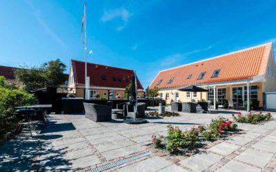 Toftegården Guesthouse Skagen