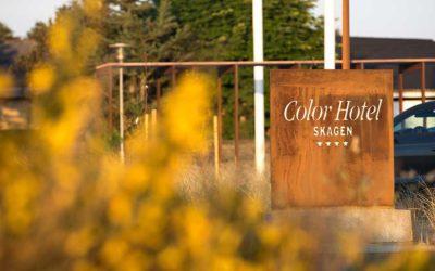 Color Hotel Skagen, Hotel