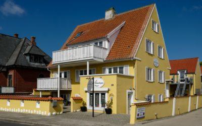 Hotel Strandvejen