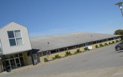 Hirtshals Sports Center/ Hostels
