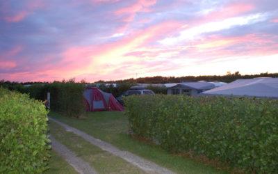 Rødgaard Camping on Fanø