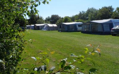 Sjelborg Camping near Esbjerg