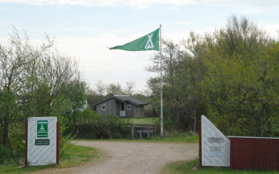 Mandø Camping and Holiday Cottages