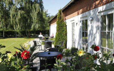 Caféhaven – Accomodation and B&B