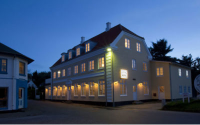 Villa Vest Badehotel