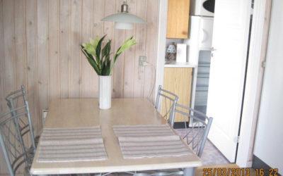 Apartment in Hvide Sande
