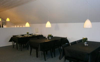 Vedersø Camping Rooms for Rent