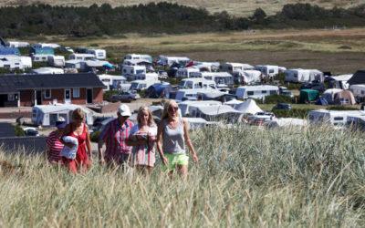 Dancamps Nordsø Camping & Badeland