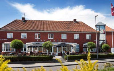 Hotel Tønderhus – Tønder