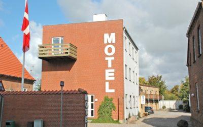 Motel Apartments – Tønder