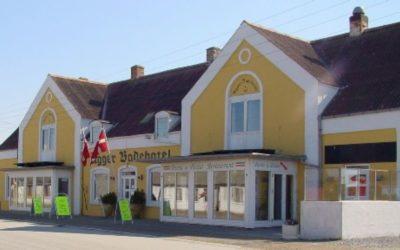 Agger Badehotel (Seaside Hotel)