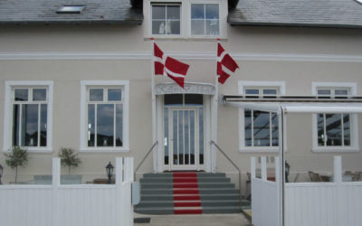 Kellers Seaside Hotel and Dining House – Fanø